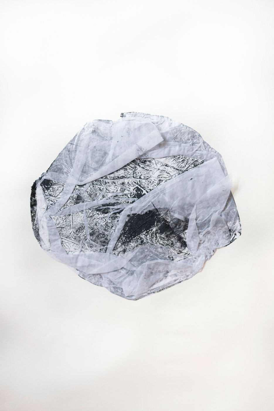 untitled paper works